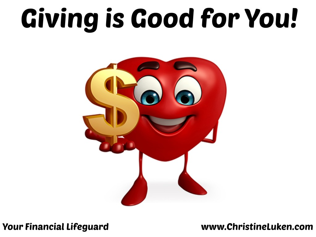Giving is Good for You Benefits of Generosity