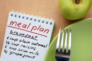 Mindful Meal Planning Class