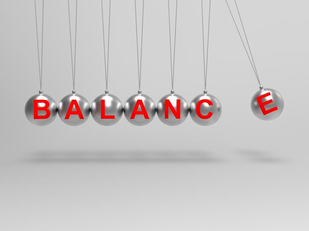 Avoiding Money Extremes and Finding Balance
