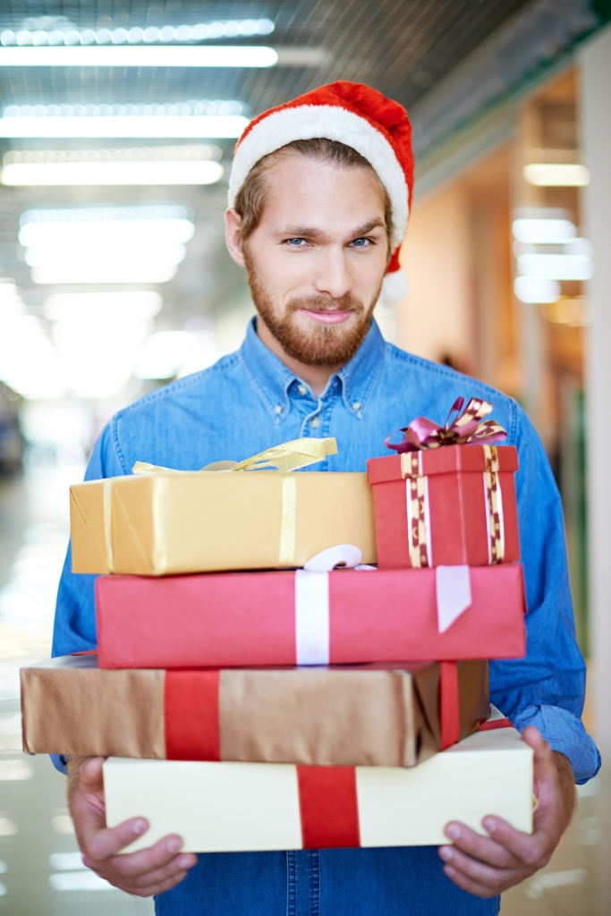 It's Time to Create Your Christmas Budget