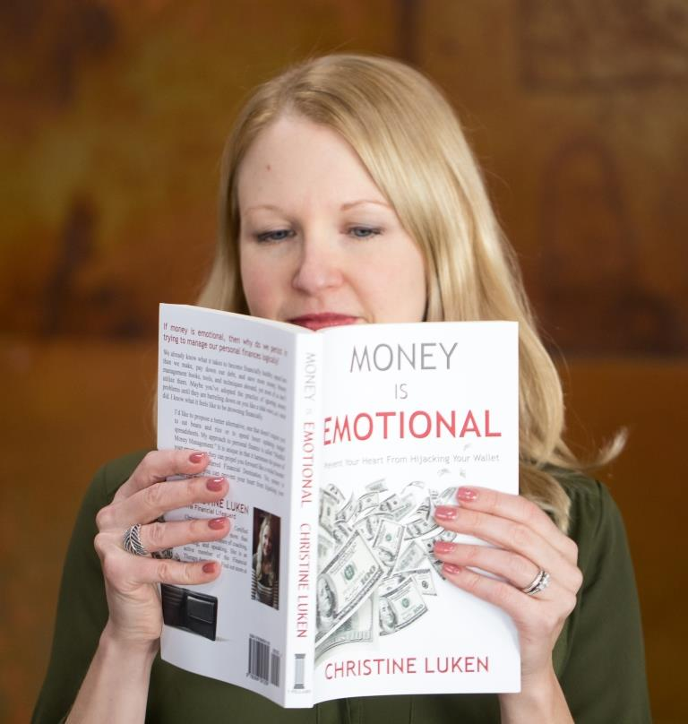 Money is Emotional Book Study Tools