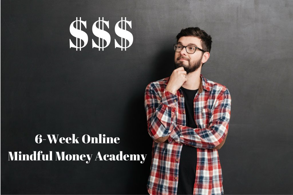 mindful money academy online