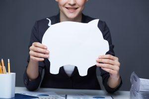 Money Wellness Speaker, Christine Luken
